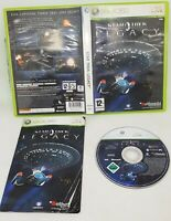 Star Trek Legacy | XBOX 360 | Game Boxed Complete Manual CIB PAL | Bethesda