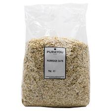 Porridge di avena biologica 1kg-SPEDIZIONE GRATUITA IN UK