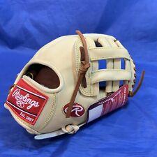 "Rawlings Pro Preferred PROSKB17 (12.25"") Baseball Glove"