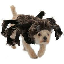 Large Fuzzy Tarantula Spider Dog Halloween Costume - Medium to Large Dog 1
