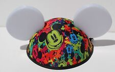 Disney Parks Mickey Mouse Ear Hat World of Color Glow With The Show Works