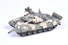 T-90 Russian Main Battle Tank - Camo - 1/72 Scale Model by Modelcollect