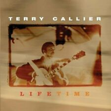 Terry Callier Lifetime (1999) [CD]