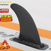 Inflatable Center Fin For SUP Stand Up Paddle Spors Surfing Board Longboard❤B