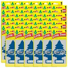 """Little Trees """" New Car """" 24pc Carded Packs Retail Ready"""