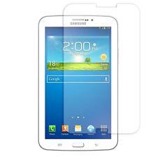 "2x Calidad claro Protector De Pantalla Film Cover Para Samsung Galaxy Tab 3 7.0 ""P3200"