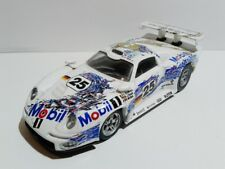 High Speed 1/43 Porsche 911 GT1 #25 1995 no box used very good condition
