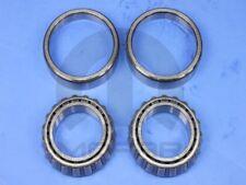 Mopar, Axle Differential Bearing, P/N 04746605