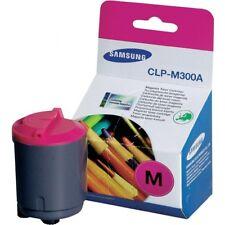 Samsung Clp-m300a Toner Laser Magenta