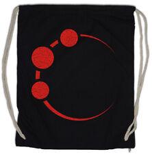 N Tri-Blend T-shirt Nightflyers Space Ship symbole Sign Karl Roy D /'branin Eris
