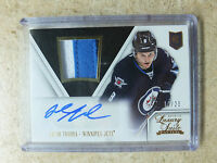 13-14 Rookie Anthology Luxury Suite Horizontal Auto Prime JACOB TROUBA RC /25