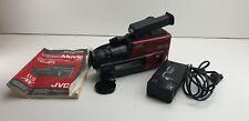 Vintage JVC gr-45e Video Film Camcorder (Nicht Geprüft)