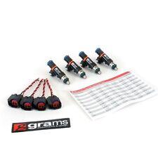 Grams Honda Acura 550cc K Series injector Kit G2-0550-0501