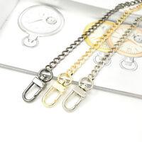 Metal Purse Chain Strap Handle Shoulder Crossbody Bag Handbag Replacement  HOT