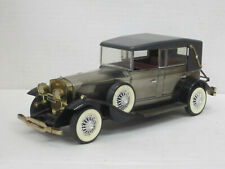 Lincoln Town Car in schwarz/chrom, Herst.:??, ohne OVP, made in Japan, ca. 1:24