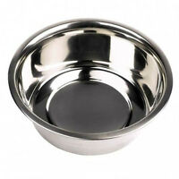 XL Stainless Steel Large Mixing Kitchen Bowl 28cm Quality for Chefs