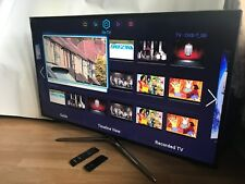 "Samsung UE50F6400 50"" 3D Smart TV 1080p"