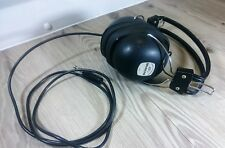 Binatone HP-1 Stereo Headphones Vinatge Made In Japan