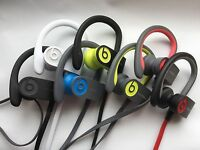 Genuine Beats by Dr. Dre Powerbeats 3 2 Wireless Bluetooth In Ear Headphones