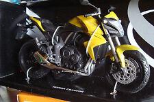 Honda CB 1000 R Kupfer - Grün  1:12 Automaxx