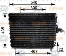 Kondensator, Klimaanlage für Klimaanlage HELLA 8FC 351 035-771