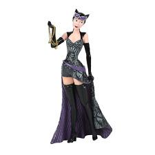 Jim Shore 6006320 Catwoman Couture de Force 2020 New