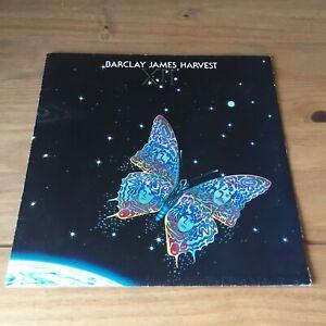 "BARCLAY JAMES HARVEST - XII (1978 12"" VINYL ALBUM) POLYDOR POLD 5006   A2/B2"