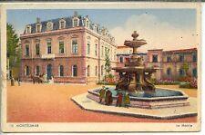 CP 26 Drôme - Montélimar - La Mairie