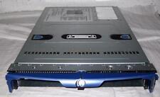 Dell PowerEdge 1855 Server Blade w/ 2GB RAM, 2 CPUS & 1 I/O Daughter Card