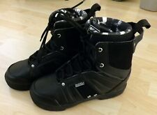 System Byerly Mens Wakeboard Boots size 9