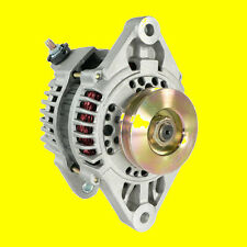 NEW ALTERNATOR FOR AUTO TRUCK 2.4L 2.4 NISSAN D21 PICKUP 95 96 97 1995 1996 1997