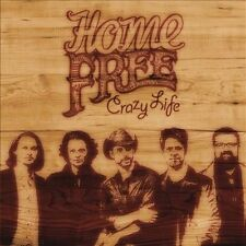 Crazy Life by Home Free (CD, Feb-2014, Columbia (USA))