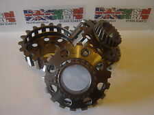 Vespa Cosa Clutch 21 Tooth Drive Cog - for late 8-spring PXdisc 125/150 upgrade