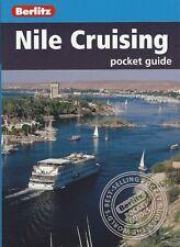 Berlitz Nile Cruising Pocket Guide (Egypt) *IN STOCK IN MELBOURNE - NEW*