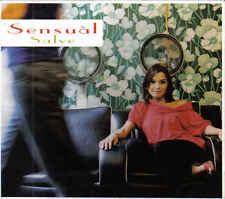 Sensual-Salve cd album