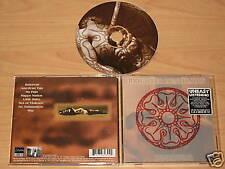 BRIGHTER DEATH NOW/INNERWAR (RR 6939-2) CD ALBUM