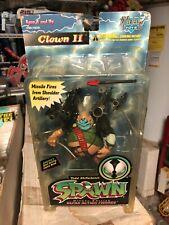 Mcfarlane Toys Spawn Clown Ii Action Figure Moc Rare! #2