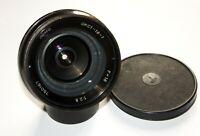 Lomo OKS OKC 1-18-1 2.8/18mm Professional Cine Lens for 35 mm Movie cameras