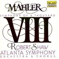 Gustav Mahler - Mahler: Symphony No. 8 - Symphony of a Thousand [CD]