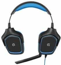 Logitech G430 Surround Sound Gaming Headset (IL/RT5-981-000536-UA)