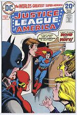 Justice League 109  NM+