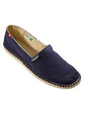 Sandali e scarpe espadrillas casual con da infilare per il mare da uomo