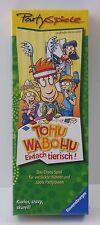 Ravensburger Tohu Wabohu Einfach tierisch! Party Spiel - NEU NEW Eingeschweißt