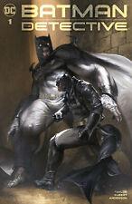 Batman The Detective #1 (Of 6) Gabriele Dell'Otto Variant Dark Knight Trade