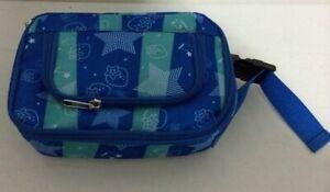 Baby Wet Wipes Bag, Dispenser Travel Case Portable Wipe Holder Diaper Bag