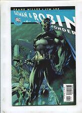 ALL-STAR BATMAN AND ROBIN, THE BOY WONDER #4 (9.2)!