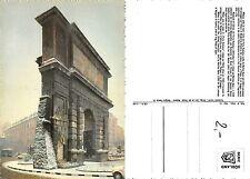 Milano sotto la neve - L'Arco di Porta Romana (A-L 452)