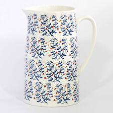 BRAND NEW FINE CHINA 18CM PITCHER  PIMPERNELL BY DEE HARDWICKE