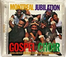 Montreal Jubilation - Jubilation 7: Hamba Ekhaya (CD) - LN. Tested!