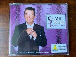 Shane Richie I'M Your Man CD Single